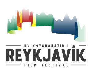 Merki Kvikmyndahátíðar í Reykjavík.