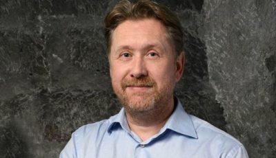Kristinn Þórðarson